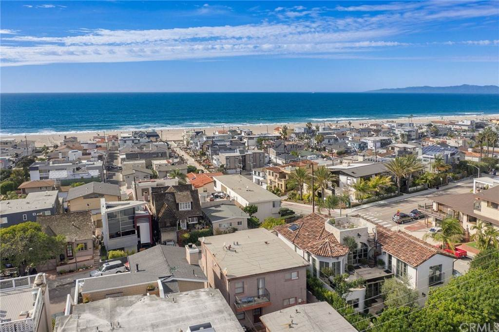 10. Residential Income for Sale at Manhattan Avenue Hermosa Beach, California 90254 United States