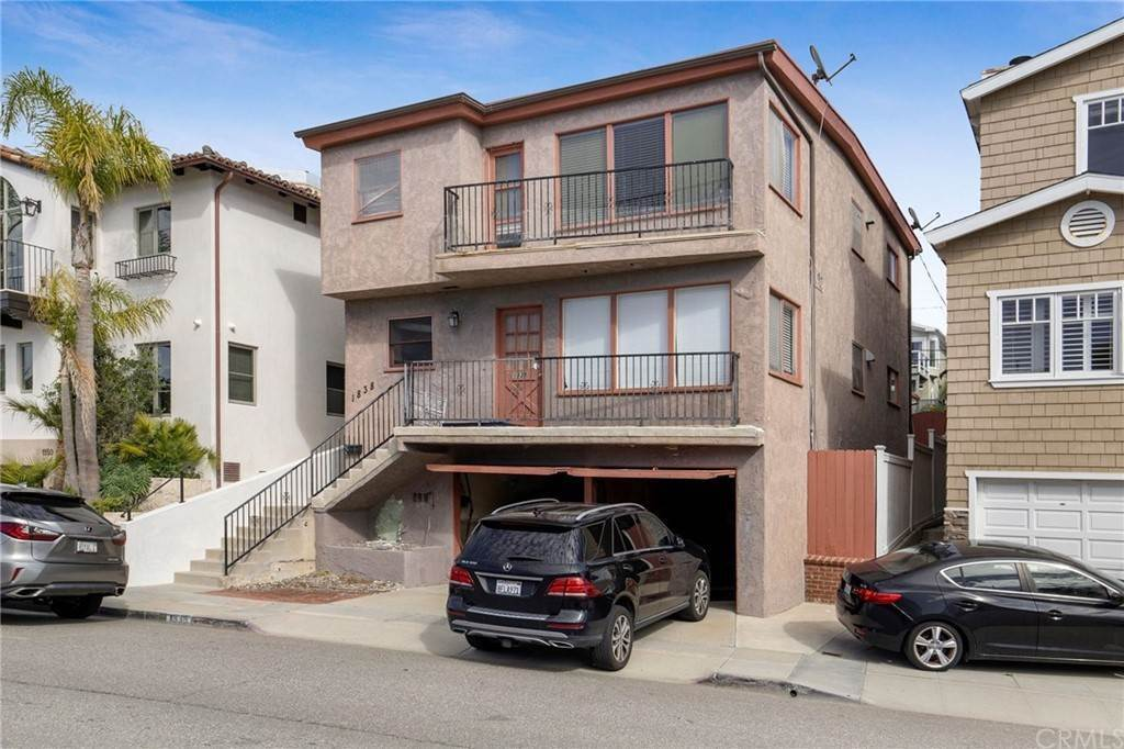 12. Residential Income for Sale at Manhattan Avenue Hermosa Beach, California 90254 United States
