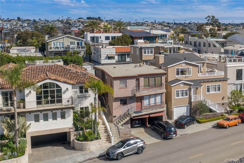 2. Residential Income for Sale at Manhattan Avenue Hermosa Beach, California 90254 United States