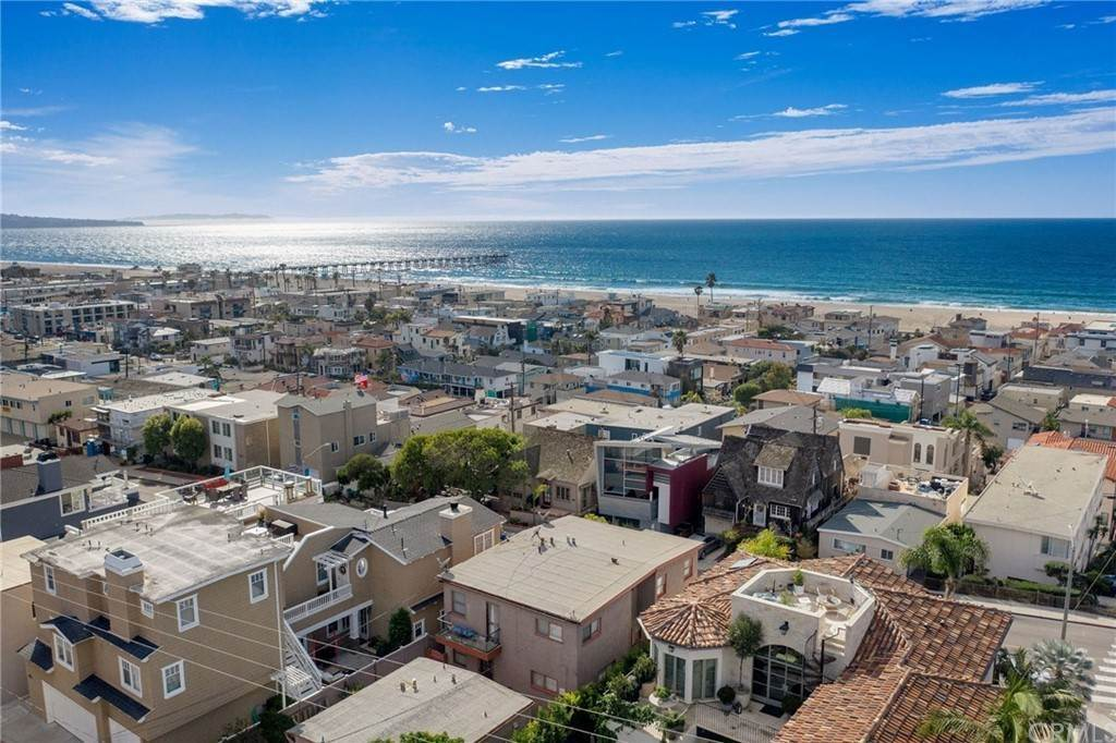 9. Residential Income for Sale at Manhattan Avenue Hermosa Beach, California 90254 United States
