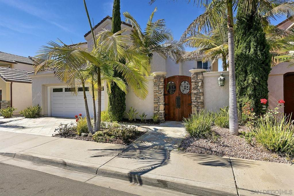 3. Residential for Sale at Spinnaker Way Coronado, California 92118 United States