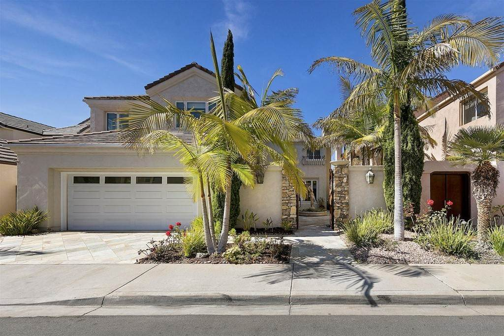 5. Residential for Sale at Spinnaker Way Coronado, California 92118 United States