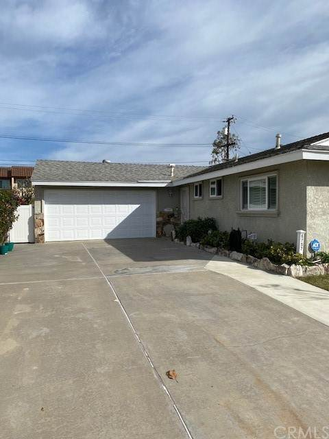 Residential for Sale at Yosemite Drive Buena Park, California 90620 United States