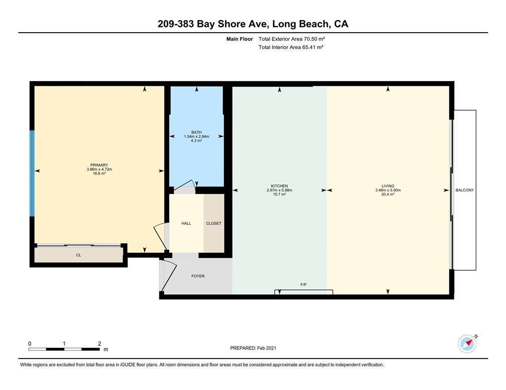 30. Residential for Sale at Bay Shore Avenue Long Beach, California 90803 United States