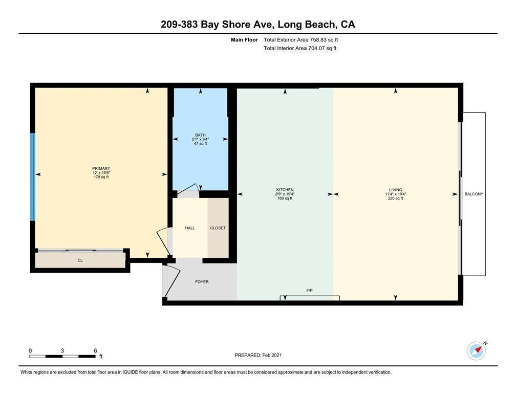 6. Residential for Sale at Bay Shore Avenue Long Beach, California 90803 United States