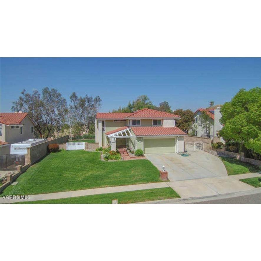 2. Residential for Sale at Chippewa Avenue Simi Valley, California 93063 United States