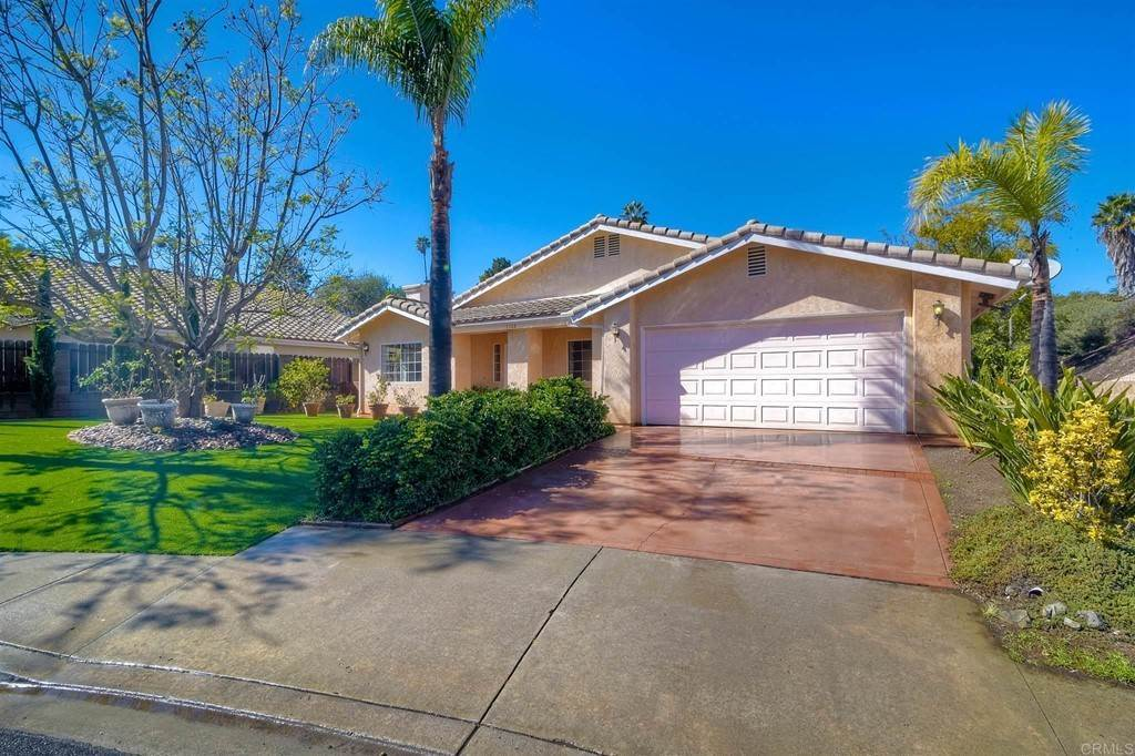 Residential for Sale at Meadow Lake Drive Vista, California 92084 United States