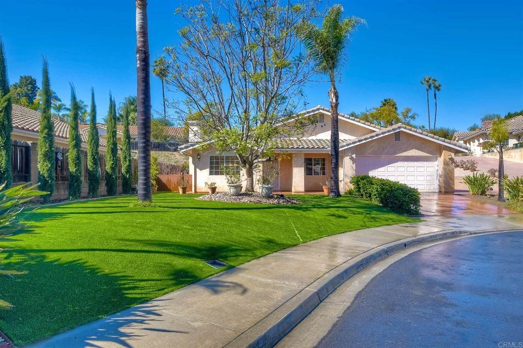 26. Residential for Sale at Meadow Lake Drive Vista, California 92084 United States