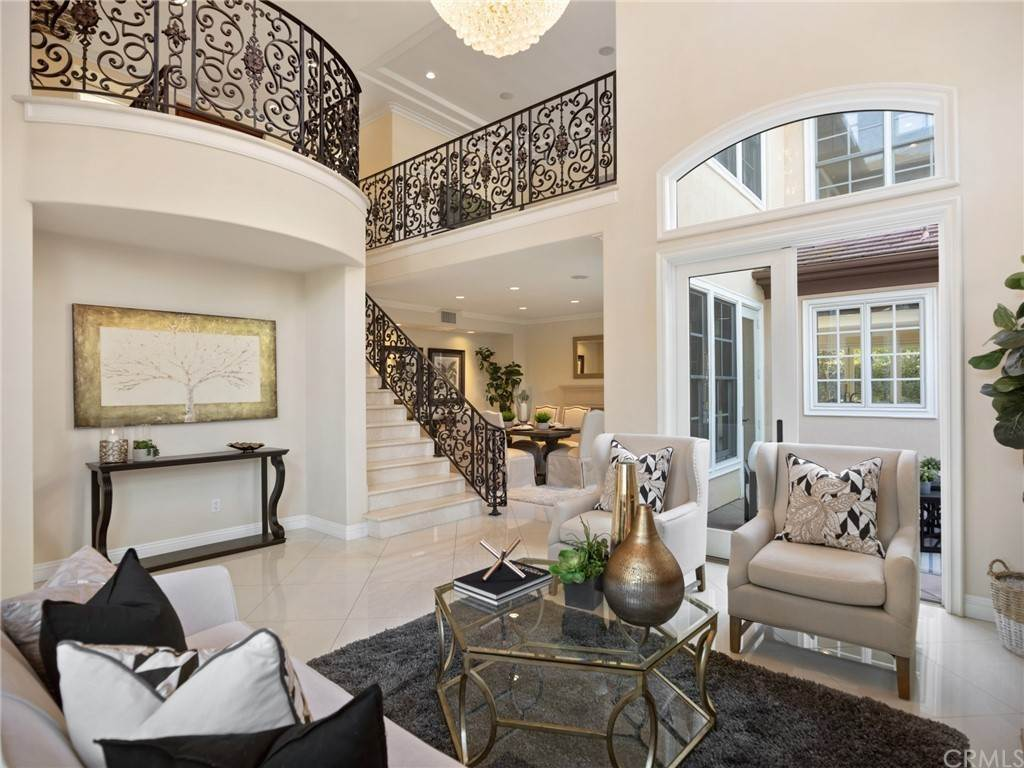 2. Residential for Sale at Singletree Drive Newport Beach, California 92660 United States