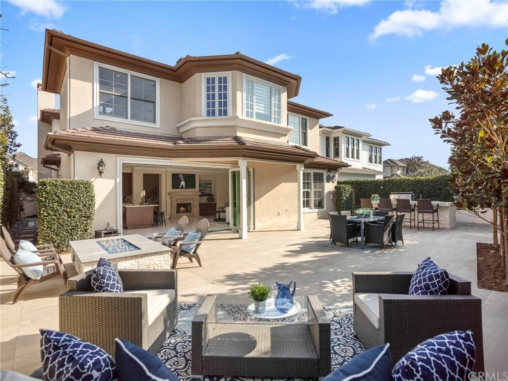 23. Residential for Sale at Singletree Drive Newport Beach, California 92660 United States