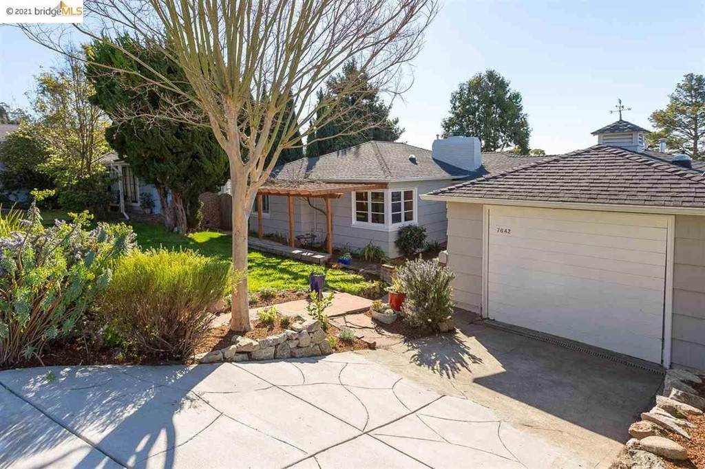 Residential for Sale at Stockton Ave Stockton Ave El Cerrito, California 94530 United States