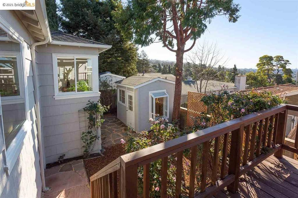 29. Residential for Sale at Stockton Ave Stockton Ave El Cerrito, California 94530 United States