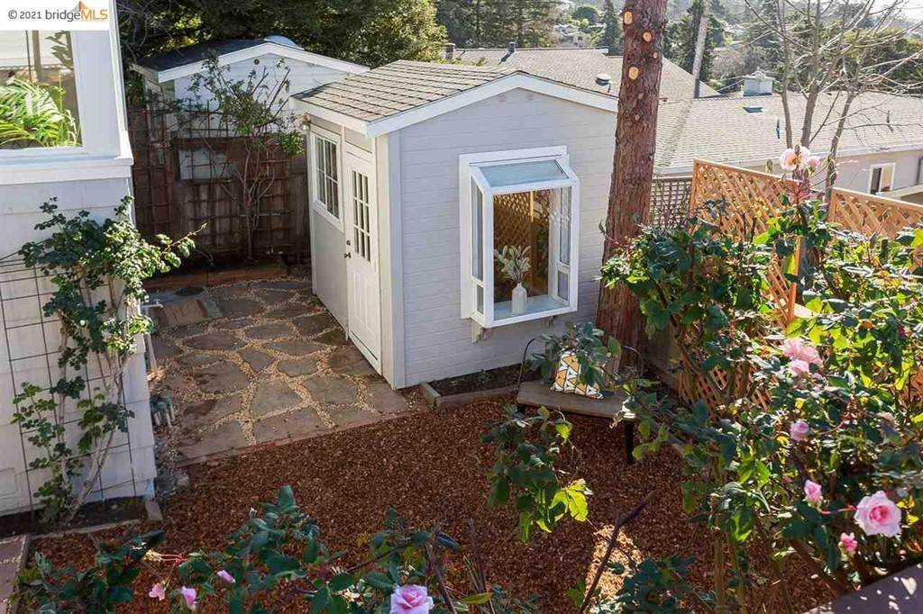 30. Residential for Sale at Stockton Ave Stockton Ave El Cerrito, California 94530 United States