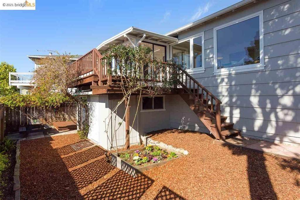 34. Residential for Sale at Stockton Ave Stockton Ave El Cerrito, California 94530 United States