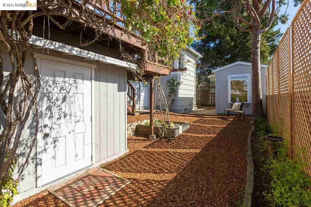 36. Residential for Sale at Stockton Ave Stockton Ave El Cerrito, California 94530 United States