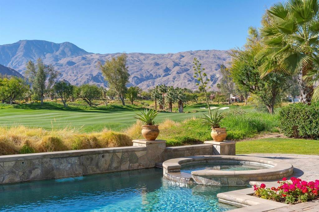 Residential for Sale at Deacon Drive W La Quinta, California 92253 United States