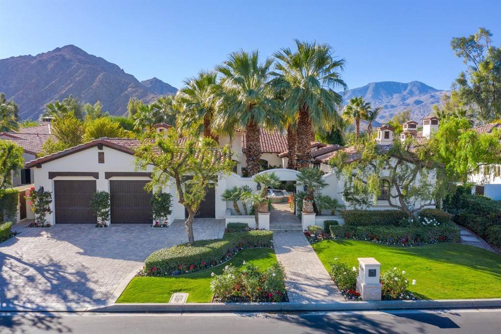 23. Residential for Sale at Deacon Drive W La Quinta, California 92253 United States