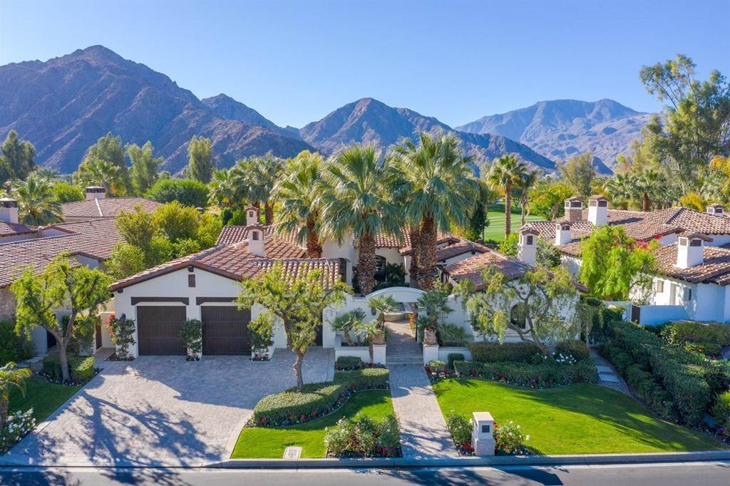 33. Residential for Sale at Deacon Drive W La Quinta, California 92253 United States