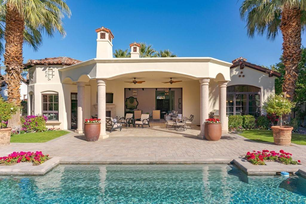 43. Residential for Sale at Deacon Drive W La Quinta, California 92253 United States