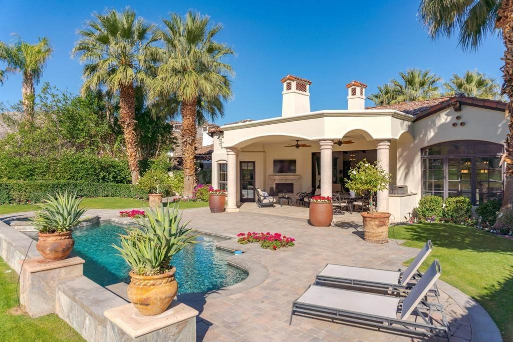 45. Residential for Sale at Deacon Drive W La Quinta, California 92253 United States
