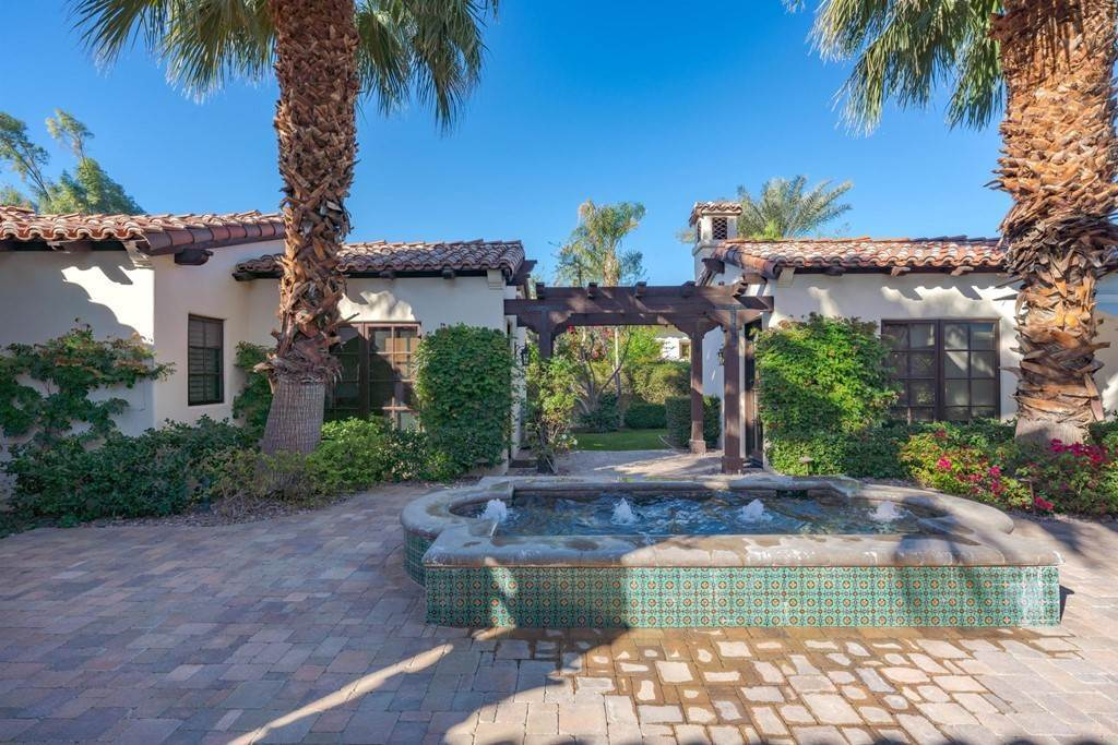 49. Residential for Sale at Deacon Drive W La Quinta, California 92253 United States