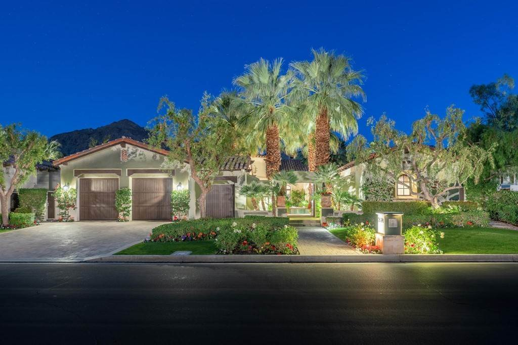 7. Residential for Sale at Deacon Drive W La Quinta, California 92253 United States