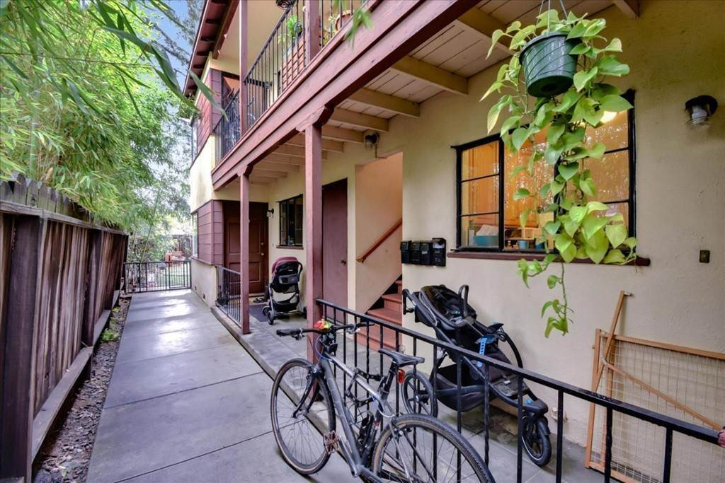 Residential Income for Sale at Yale Street Palo Alto, California 94306 United States