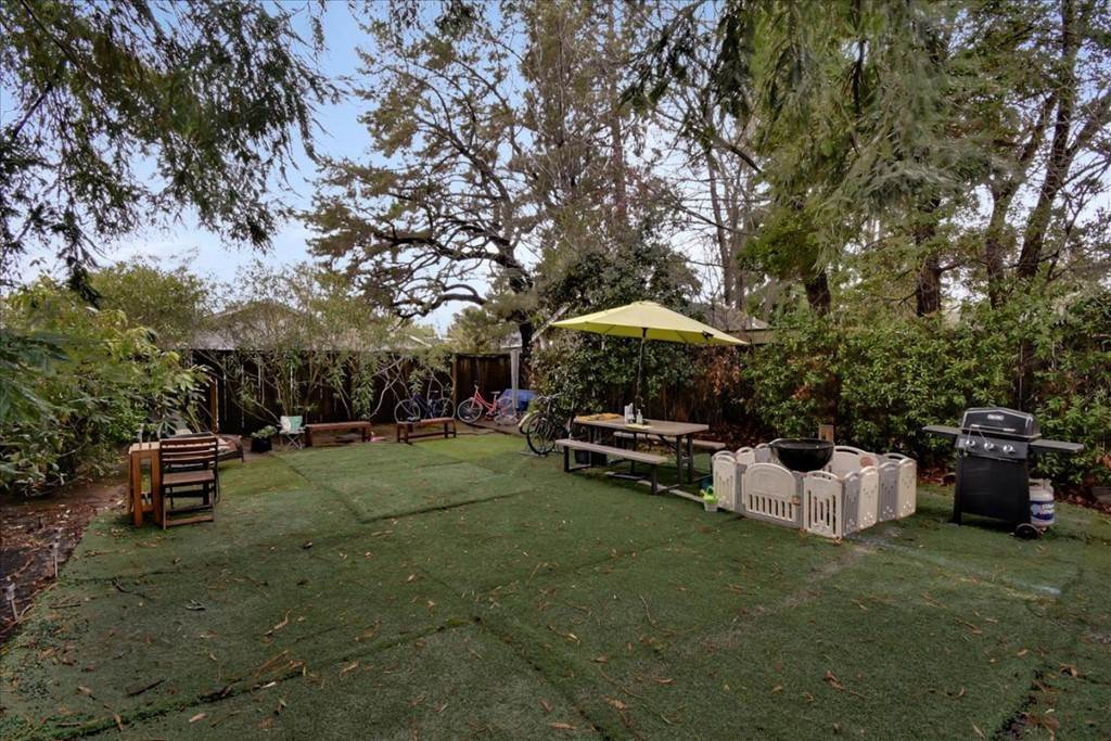 9. Residential Income for Sale at Yale Street Palo Alto, California 94306 United States