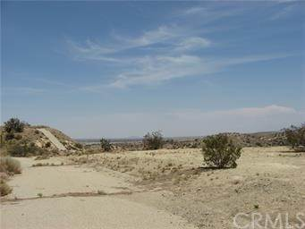 4. Land for Sale at Vac/47th Ste Pav /Alida Lane Palmdale, California 93550 United States