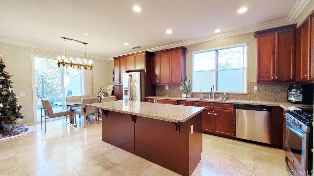 2. Residential Lease at Stonehaven Court Cypress, California 90630 United States