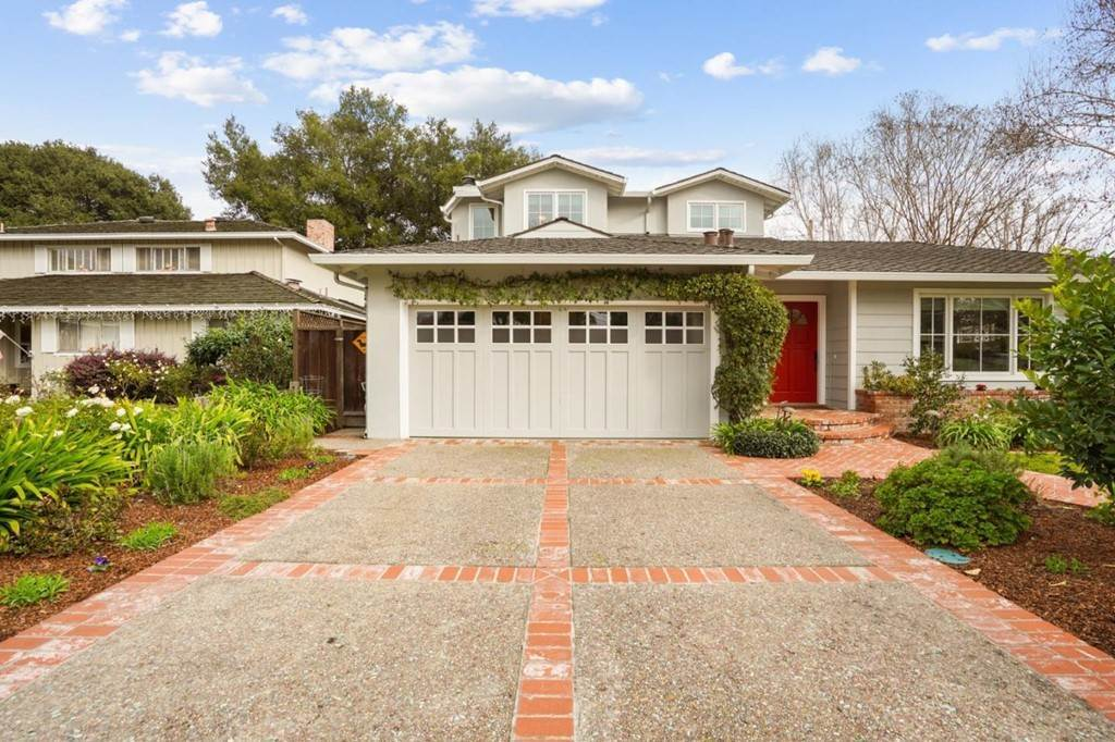 Residential for Sale at Sharon Court Palo Alto, California 94301 United States