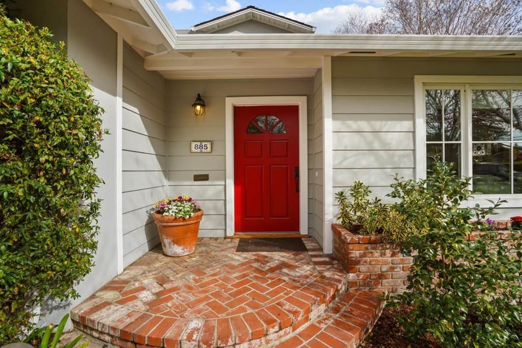 2. Residential for Sale at Sharon Court Palo Alto, California 94301 United States