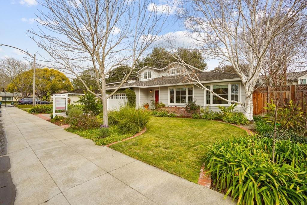 4. Residential for Sale at Sharon Court Palo Alto, California 94301 United States
