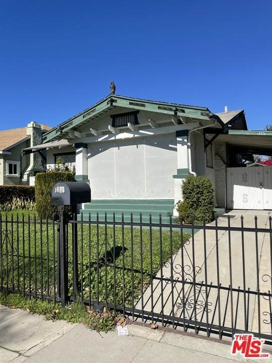 2. Residential for Sale at Leighton Avenue Los Angeles, California 90062 United States