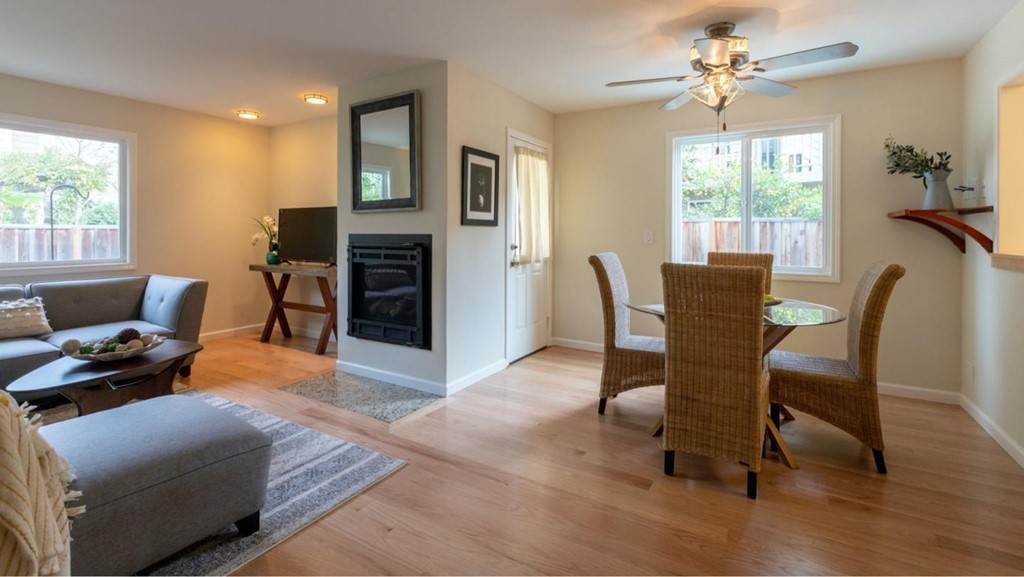 12. Residential for Sale at Ada Avenue Mountain View, California 94043 United States