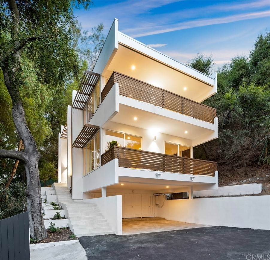 Residential for Sale at Wellington Avenue Pasadena, California 91103 United States