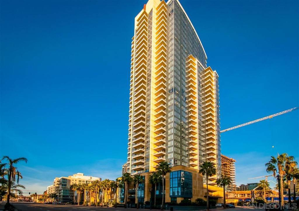 21. Residential for Sale at Pacific Hwy San Diego, California 92101 United States