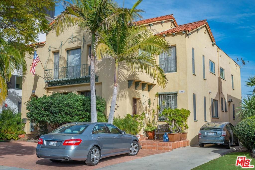 Residential Lease at Rexford Drive Los Angeles, California 90035 United States