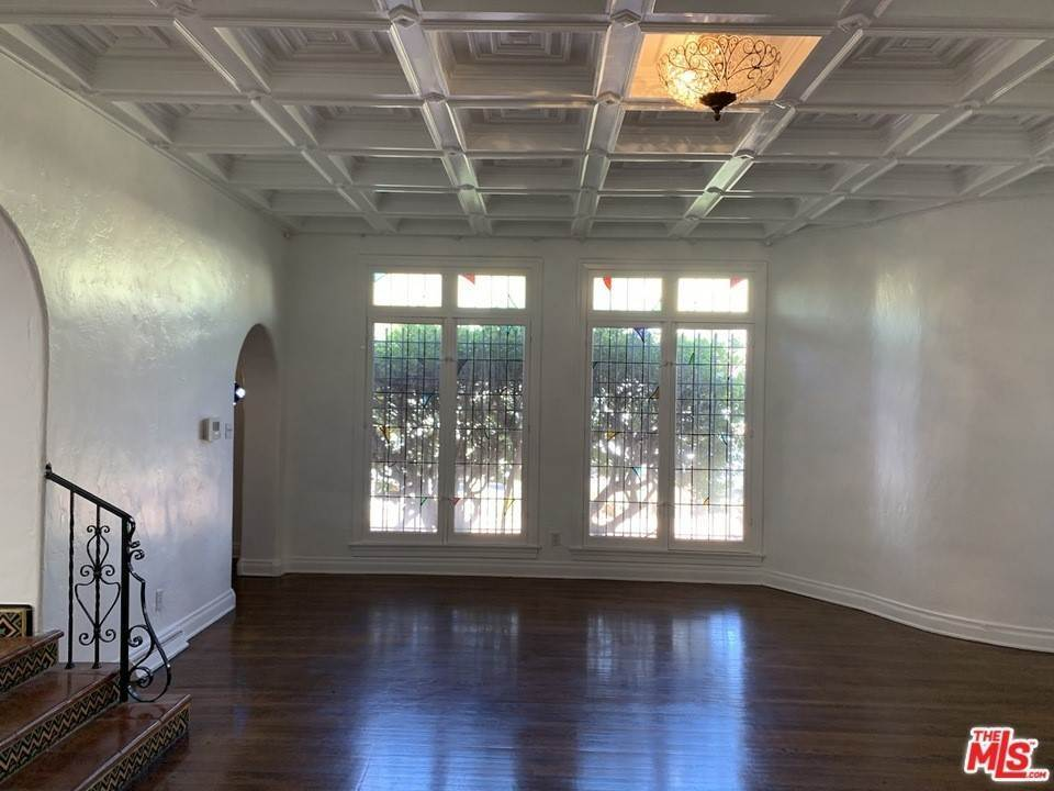 2. Residential Lease at Rexford Drive Los Angeles, California 90035 United States