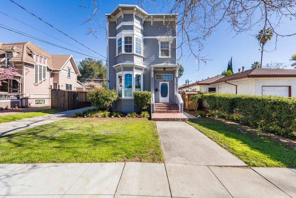Residential for Sale at 15th Street San Jose, California 95112 United States