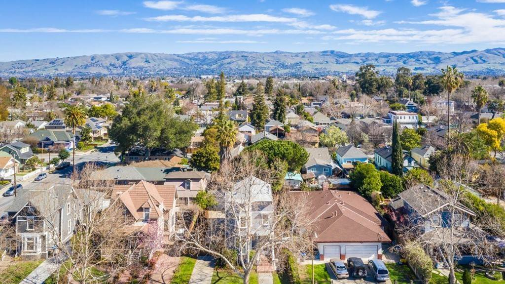 40. Residential for Sale at 15th Street San Jose, California 95112 United States
