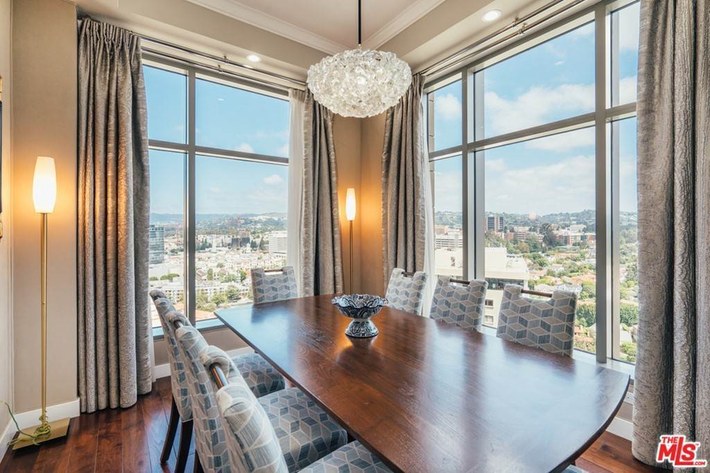 22. Residential for Sale at WILSHIRE Boulevard Los Angeles, California 90024 United States