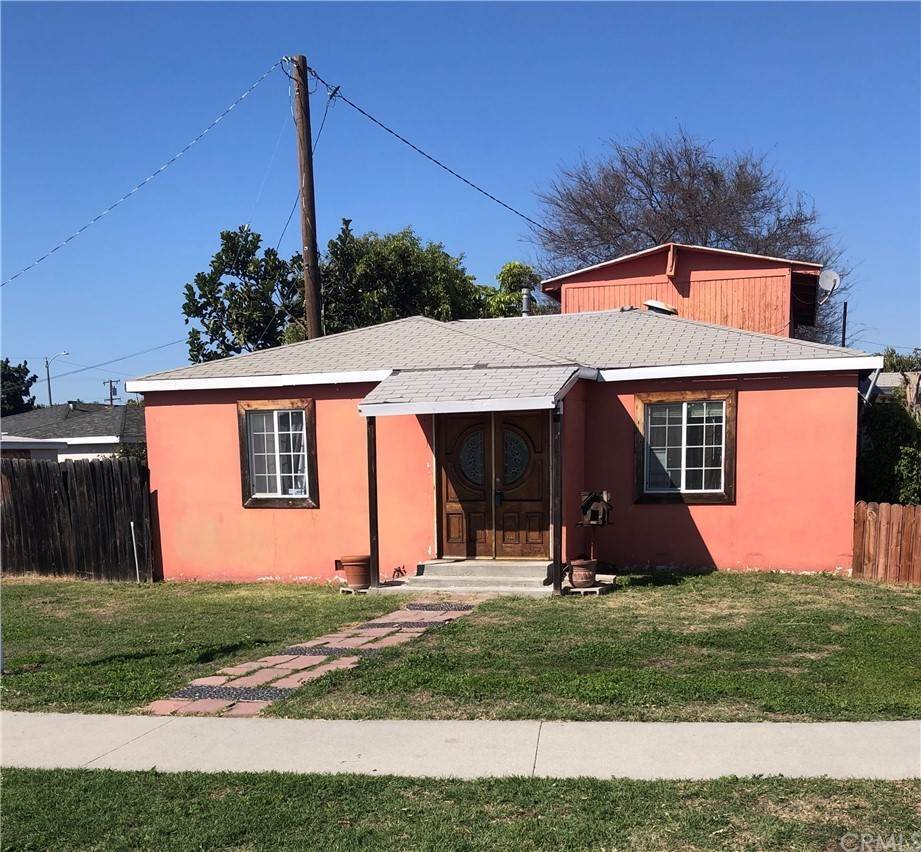 Residential for Sale at Zastrow Avenue Bellflower, California 90706 United States