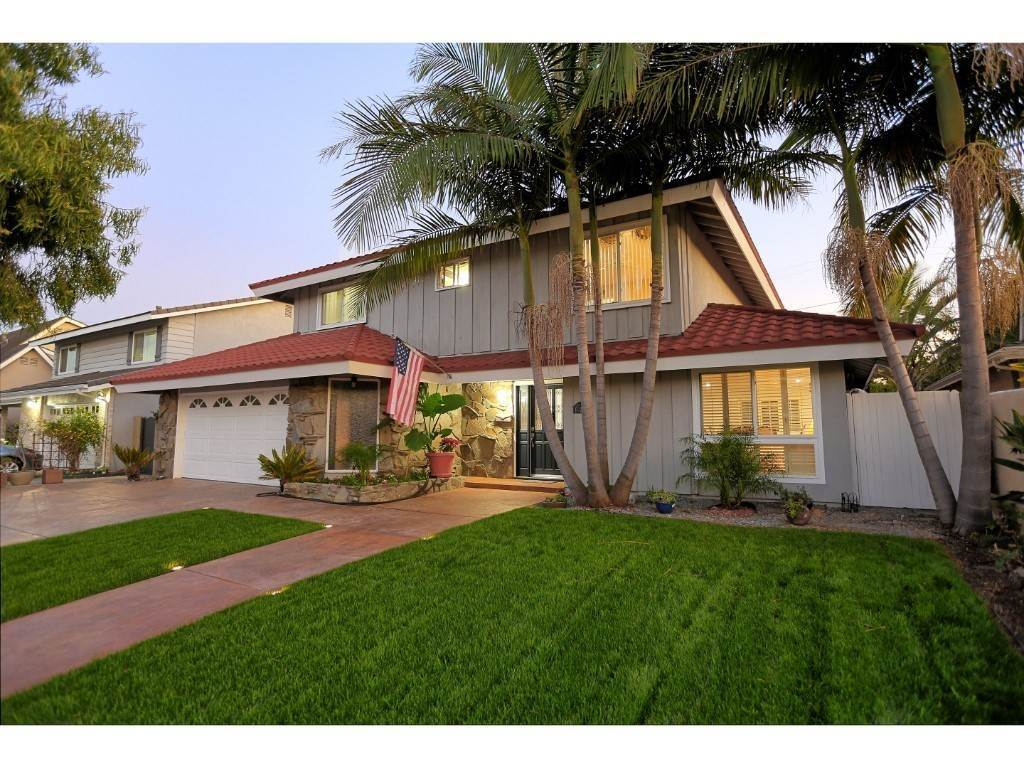 Residential for Sale at Softwind Drive Huntington Beach, California 92647 United States