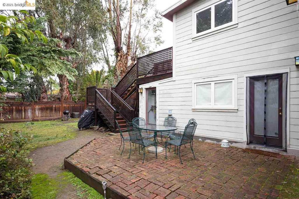 11. Residential for Sale at Mcclelland Street Oakland, California 94619 United States