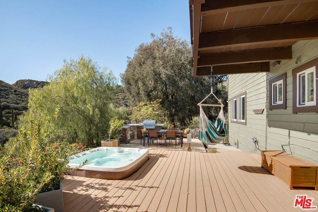 22. Residential for Sale at Saddle Peak Road Topanga, California 90290 United States
