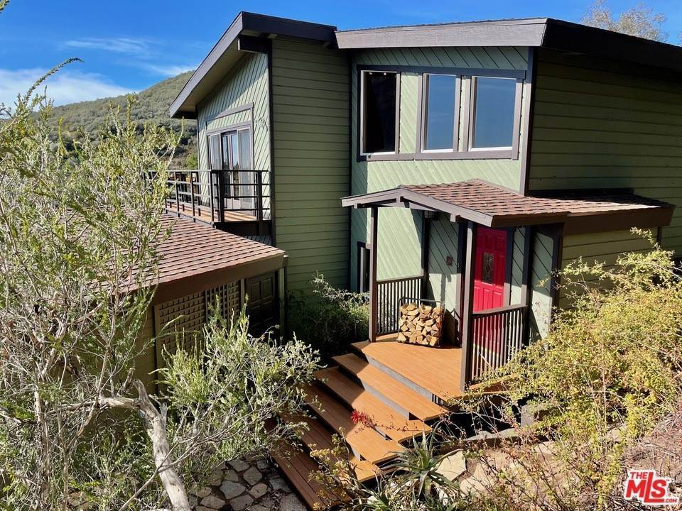 40. Residential for Sale at Saddle Peak Road Topanga, California 90290 United States