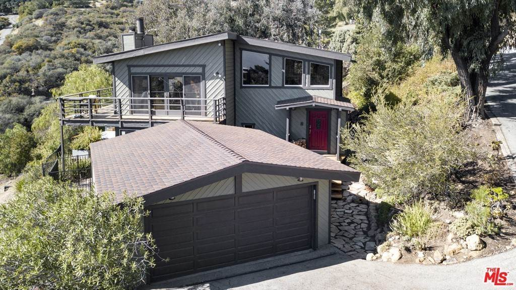 41. Residential for Sale at Saddle Peak Road Topanga, California 90290 United States