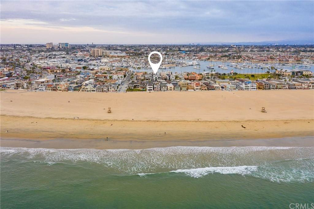 24. Residential for Sale at W Balboa Boulevard Newport Beach, California 92663 United States
