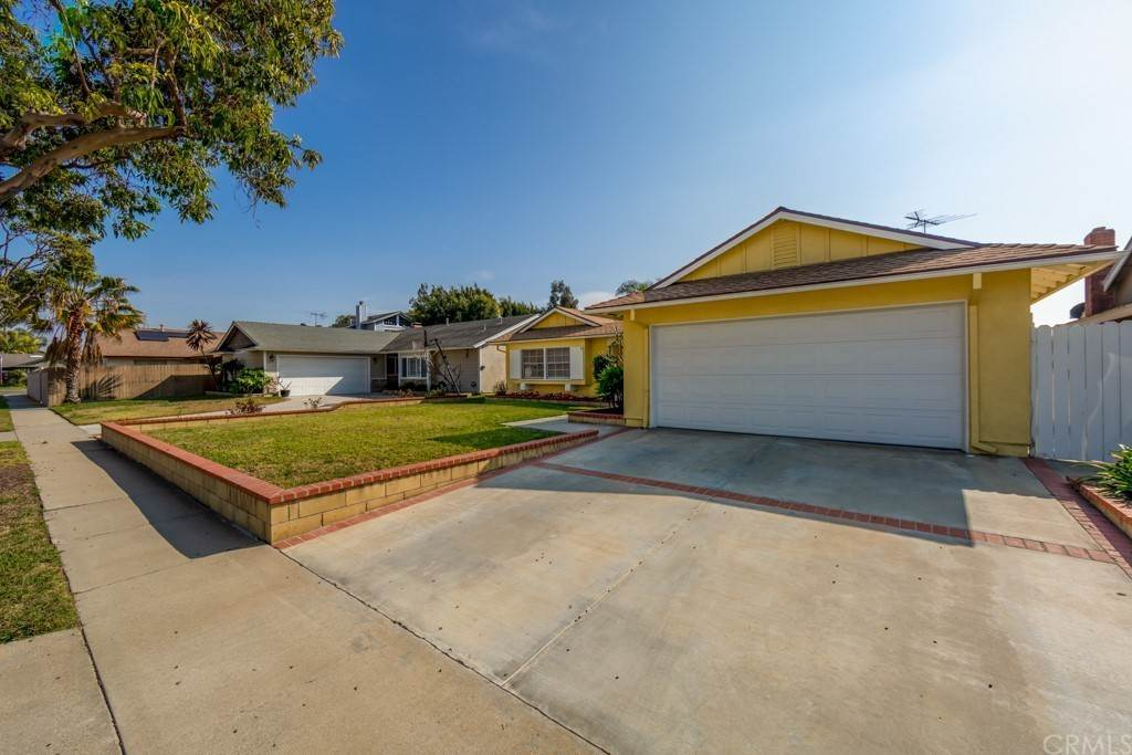 2. Residential for Sale at Cortez Drive Huntington Beach, California 92647 United States